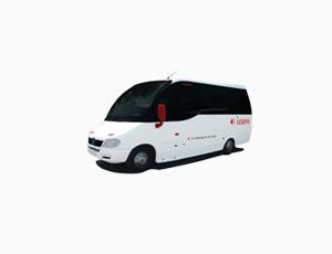 Lloguer Minibusos Barcelona