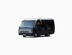Lloguer minibusos i autocars de Luxe Barcelona